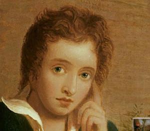 """Percy Bysshe Shelley: l'uomo, il poeta, il """"profeta"""""""