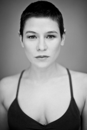 october 2012 photo by alex vaughan names yael stone yael stone