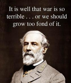 Robert E Lee Gettysburg Quotes Quotesgram