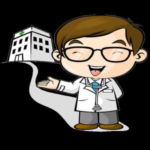 Medical Funny Clip Art