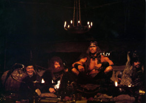 Conan The Barbarian Quotes Crush Your Enemies
