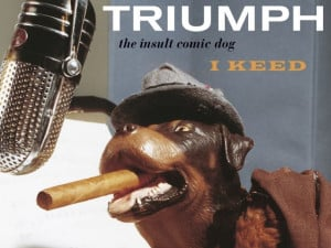 The Complete Triumph the Insult Comic Dog Collection