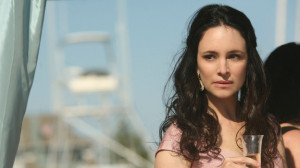 Revenge ABC TV Show, Madeleine Stowe as Victoria Grayson