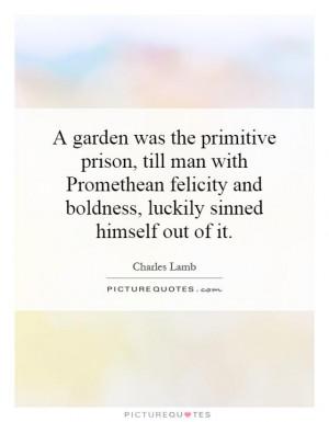 Primitive Quotes
