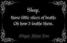 Tell Tale Heart Edgar Allan Poe Quotes