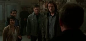 Supernatural What Tiger Mommy