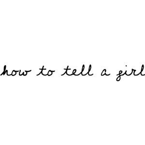 how to tell a girl she's beautiful