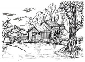 windmill outback nursery