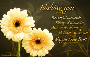 happy new year card, new year greetings, greetings