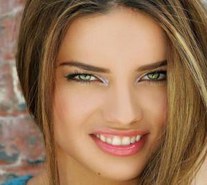 Adriana Lima Quotes -