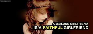 Faithful Girlfriend Quotes