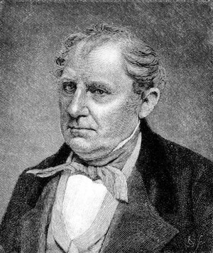 Quotes by James Fenimore Cooper