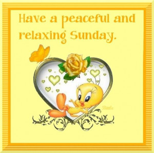 Have a peaceful Sunday! Favorite Cartoons, Happy Birthday, Heart Scrap ...