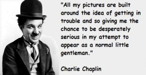 Charlie chaplin famous quotes 1