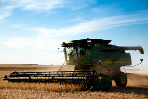 of the conversations during your meal time will be about farming. Farm ...