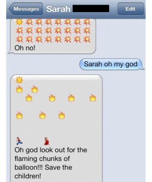 17 Clever and Funny Uses Of Emojis