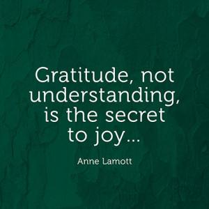 Secrets to Living a More Joyful Life