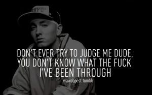 quotes tumblr lyrics eminem (6)