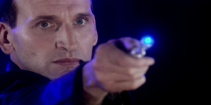 Doctor Who: 10 Reasons Christopher Eccleston Is The Best Doctor