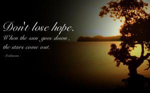 Awe-Inspiring, Life-Affirming Quotes We Love