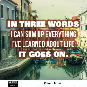 Inspirational quotes about life / best life quotes with pictures ...