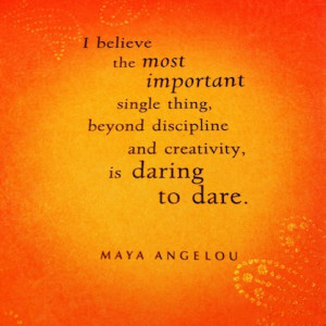 Top 15 Maya Angelou Love Quotes and Poems