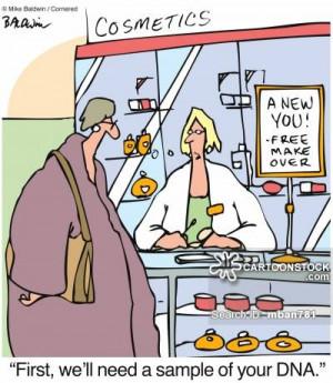 genetic engineering cartoons, genetic engineering cartoon, genetic ...