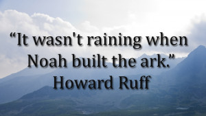 Here's a list of disaster preparedness quotes to inspire action ...