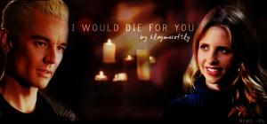 Buffy the Vampire Slayer Buffy/Spike FanFiction