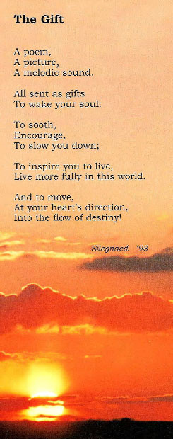 Sunset Poems