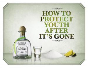 Patron Tequila - Neha Deshmukh : Art Director1000