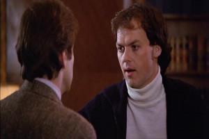 Michael Keaton Night Shift Quotes