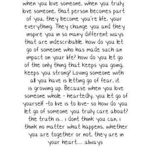 Love Quotes Image Beeach