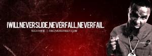 Tech N9ne Never Fail Them Haters Can't Stop Tech N9ne