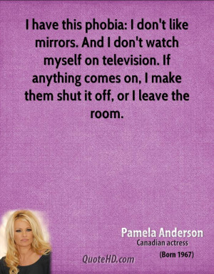 Pamela Anderson Quotes Quotehd
