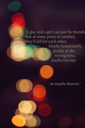 Guy Best Friend Quotes And