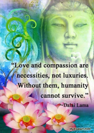 lama quote dalai lama quotes on love and compassion acsribrx quotes ...