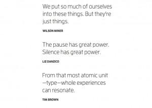 Shot Put Quotes