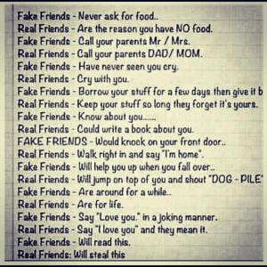 a small essay on friendship