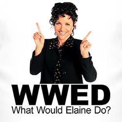 Seinfeld Elaine Benes Quotes