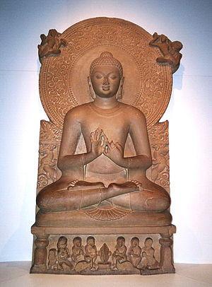 Skinny Buddha vs Fat Buddha