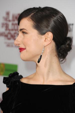 Thread: Classify actress Zana Marjanovic