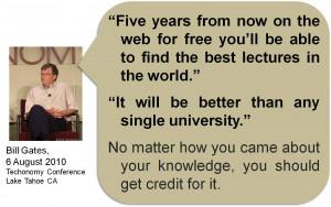Amazing quotes of the knowledge economy