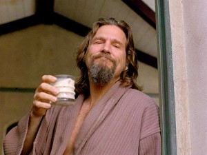 the movie the big lebowski directed by joel coen written