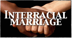 ... talk about race but we overwhelmingly approve interracial marriage