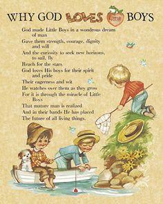 ... boys baby boys gods love kids inspiration quotes boys room little boys