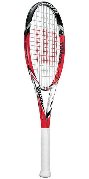 specifications of wilson steam 99 tennis racket