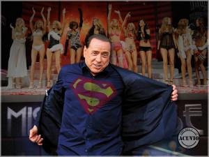 Ciao Silvio Funny Photo Berlusconi
