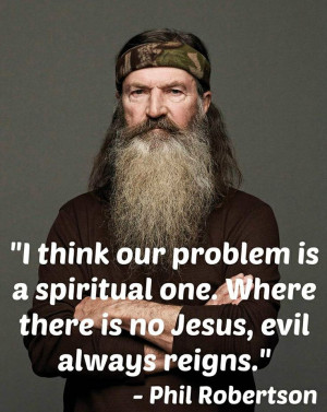 Phil Robertson Quotes About Women Popularnewsupdatecom