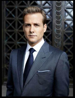 Below are the Gabriel Macht HairStyle, hopefully its can become your ...